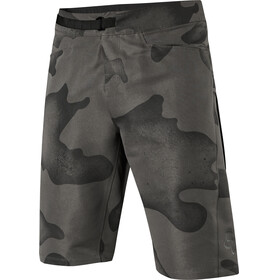 Fox Ranger Camo Cargo Shorts Men black